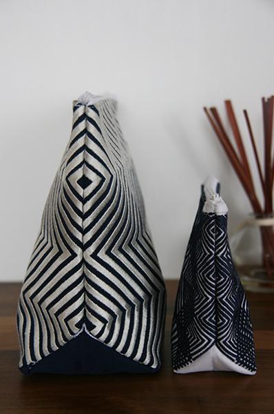 Porthmeor Embroidered bag