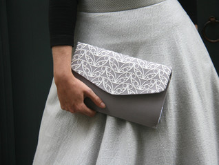 The Clutch Bags have now Arrived!