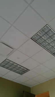 NJ USG Acoustical Ceiling Installers