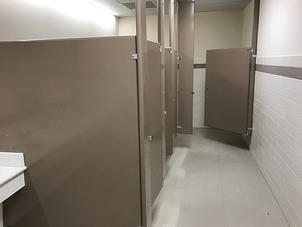 commercial bathroom construction nj. beautiful ideas. Home Design Ideas