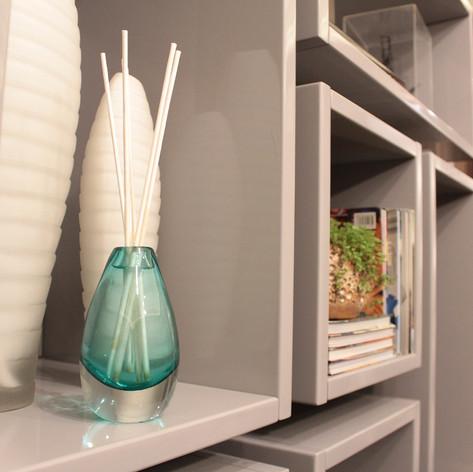 Acquaroma Linha Design Difusor de Aroma