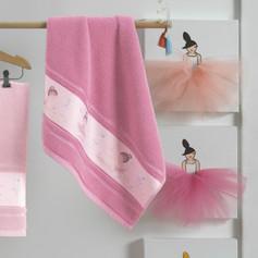Toalha de Banho Bailarina