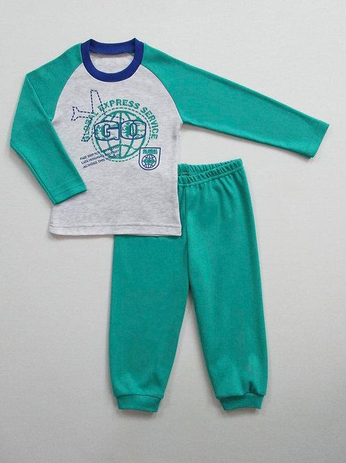274п. пижама детская 274п/067