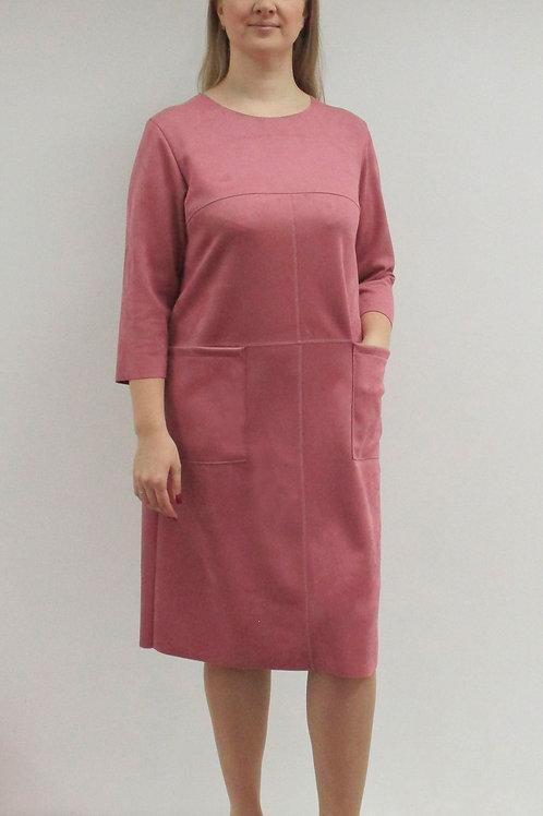 670. платье женское 670/831н