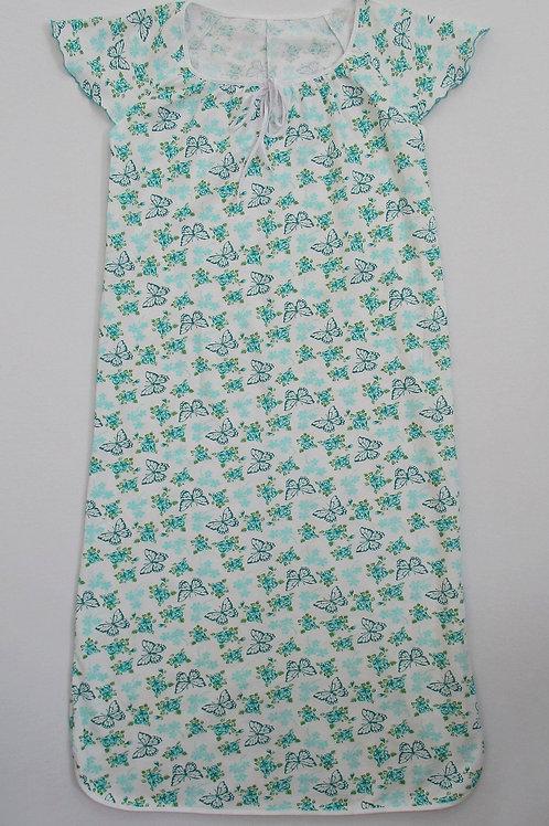 776.сорочка женская ночная 776/001н
