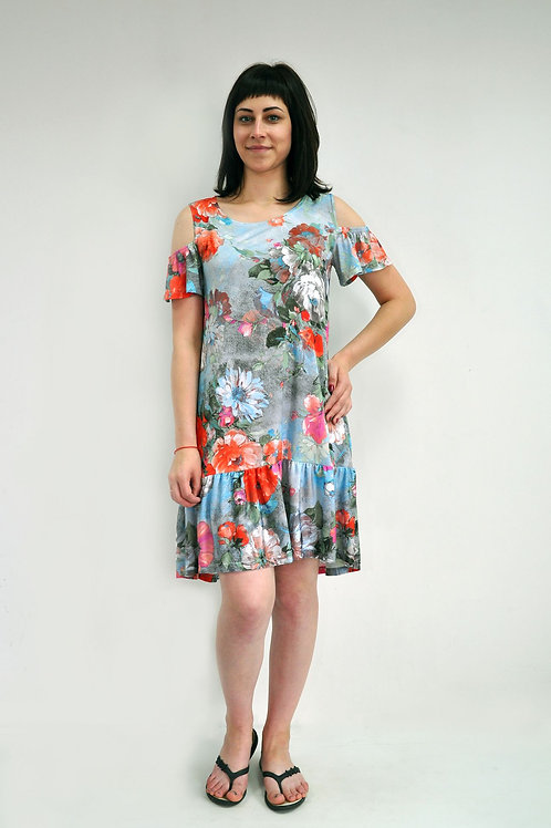 298.платье женское 298/831н