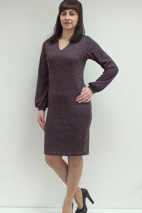 483. платье женское 483/722м