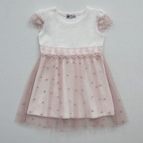 691. платье для девочки 691/600