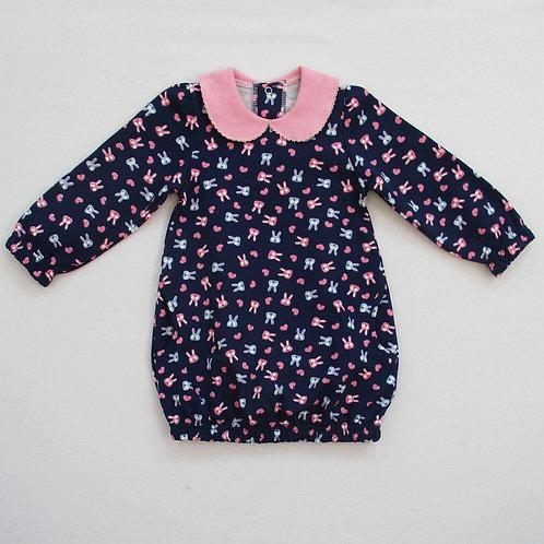 280.платье для девочки 280/278нв
