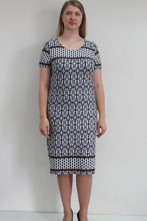 543. платье женское  543/800н