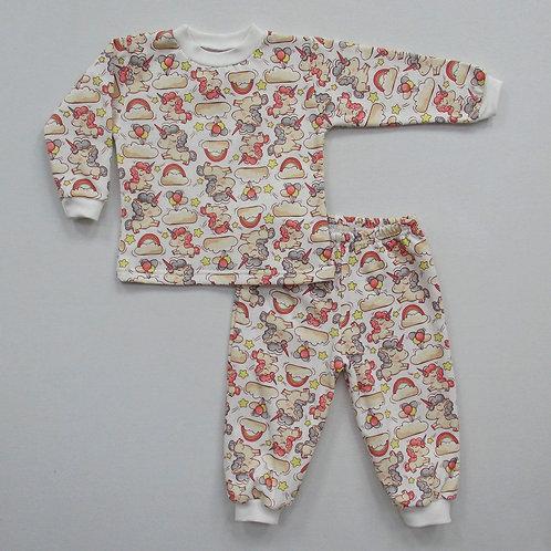 406. пижама детская 406/278нв