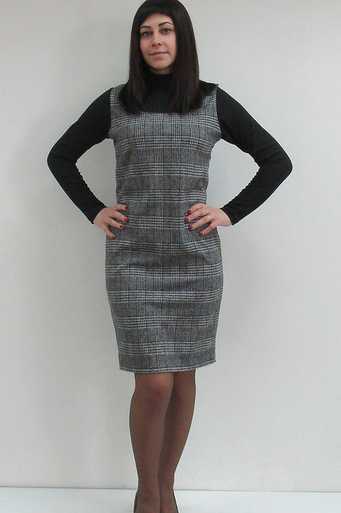 399. платье женское 399/722н