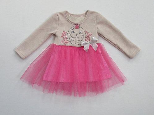 467п. платье для девочки 467п/329