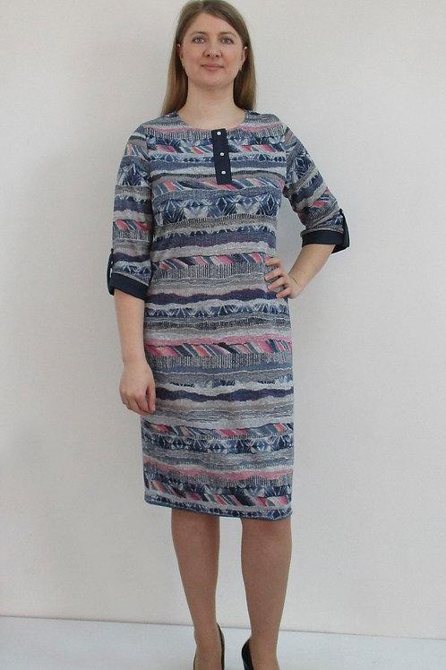202. платье женское 202/722н