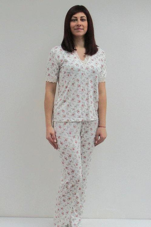 665 пижама женская 665/800н