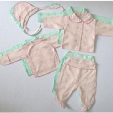 К02.комплект для новорожденных 4-х предметный К02/067,238нв