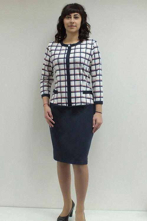 349.платье женское 349/100н