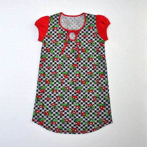 179.платье для дев. домашнее 179/003н
