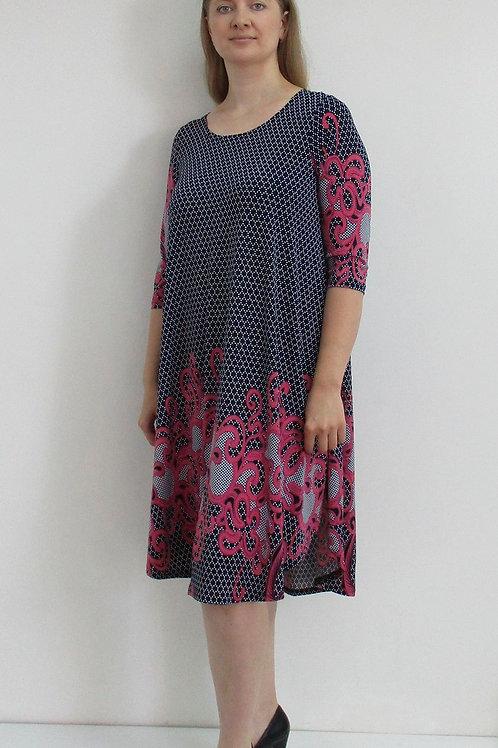 567. платье женское 567/831н