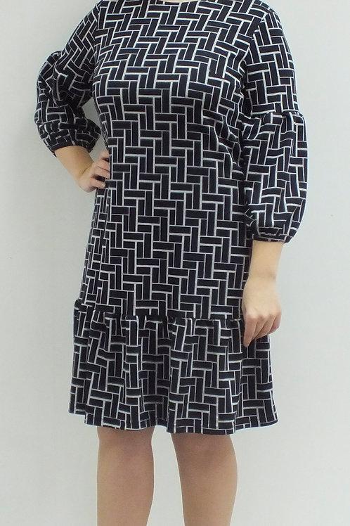 339.платье женское 339/100н