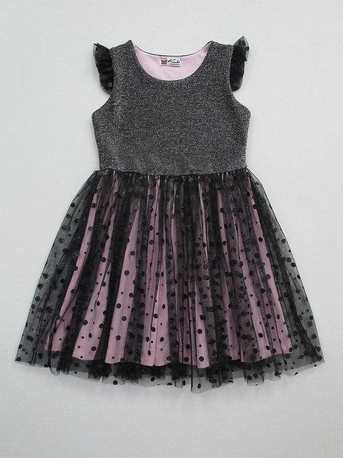 679 платье для девочки 679/722