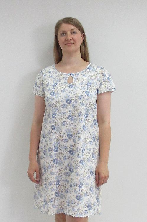 120.сорочка женская ночная 120/001н