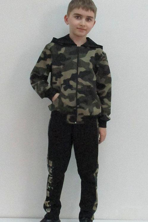 783. куртка детская 783/278н