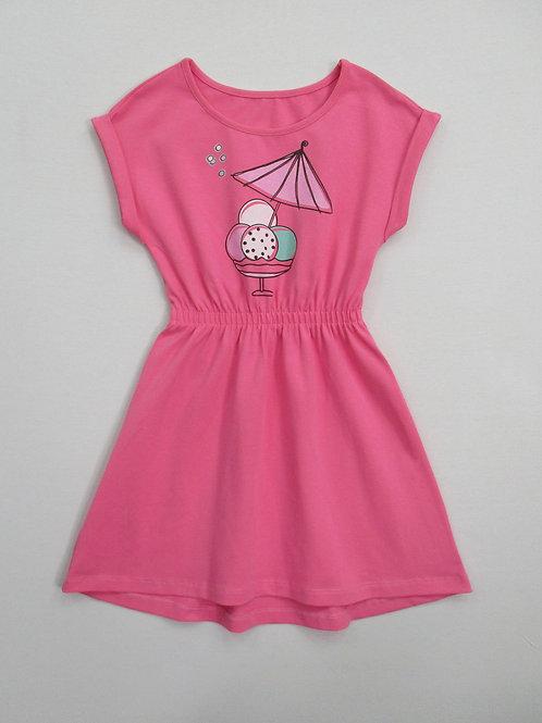 603п. платье для девочки 603П/800м,800