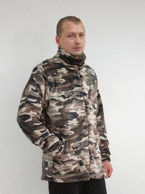 487.куртка мужская487/645н