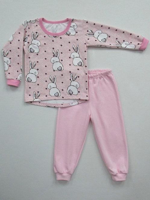 407. пижама для девочки 407/278нв