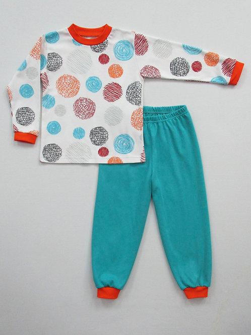 406. пижама детская 406/067н