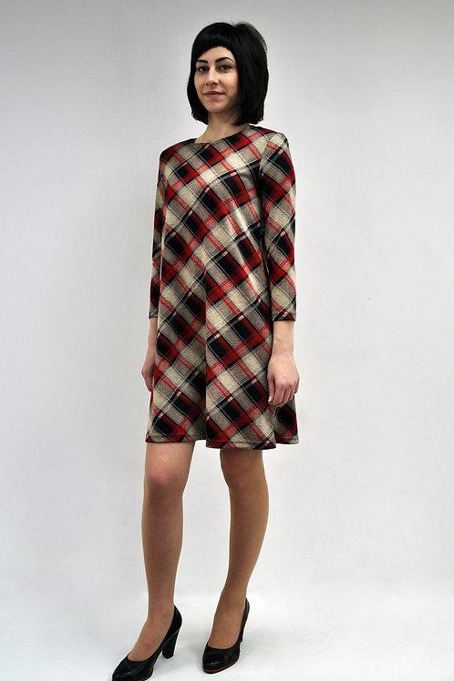 288.платье женское 288/100н