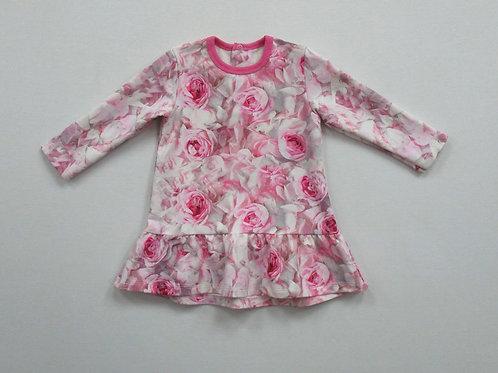 589. платье для девочки 589/278н, 278нм