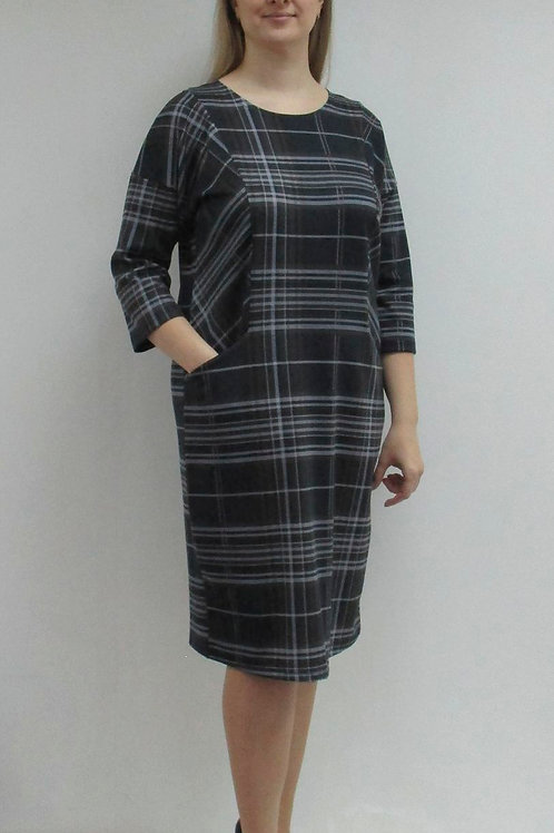 436. платье женское 436/100н