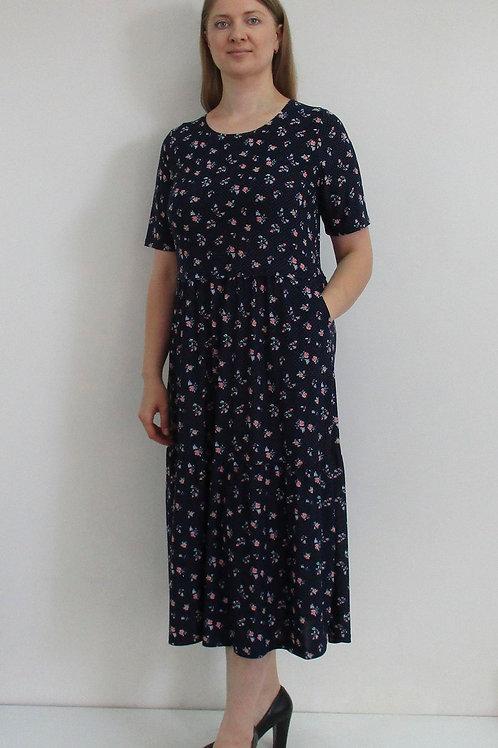 593. платье женское 593/831н