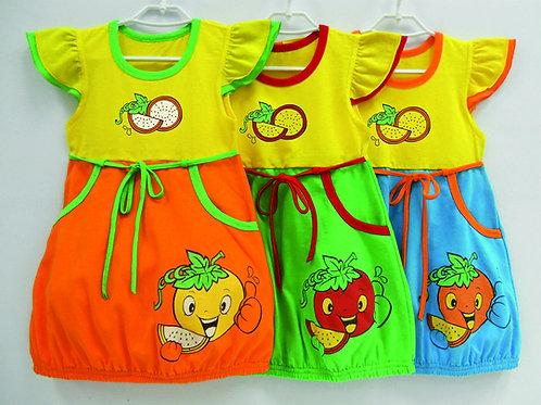 158п. платье для девочки 158п/001