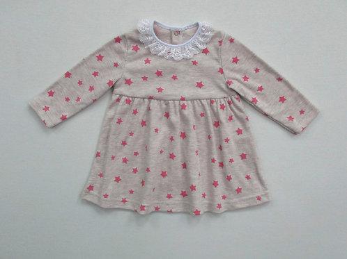 384. платье для девочки 384/067н