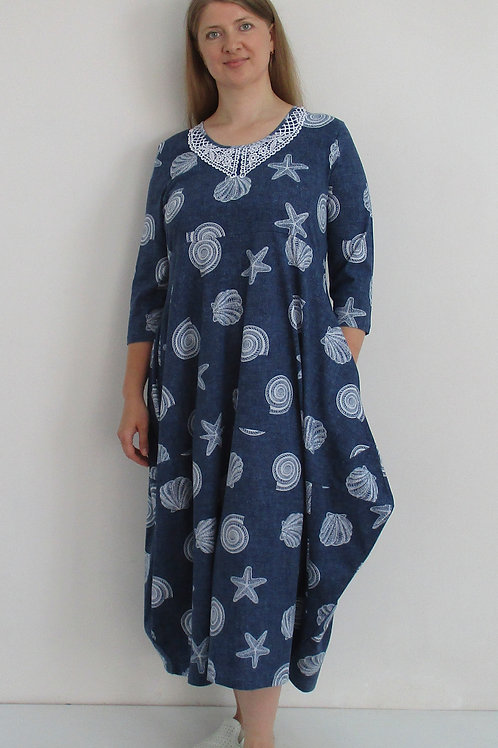 390. платье женское 390/001н
