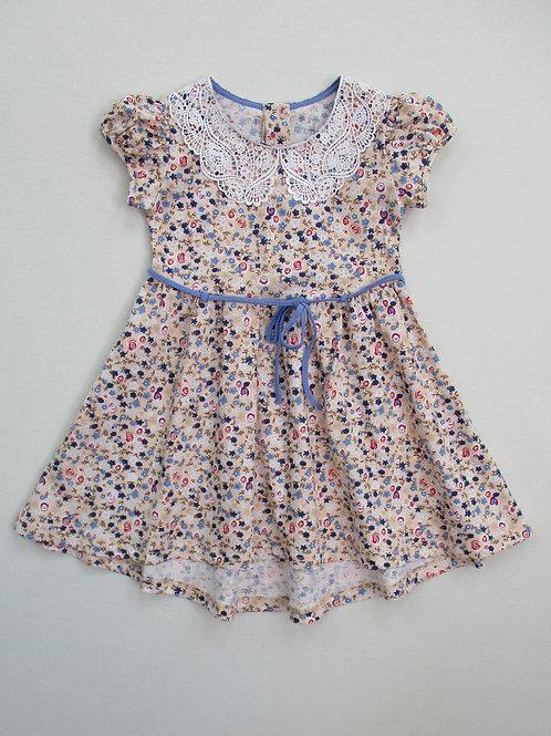 765.платье для девочки 765/001н