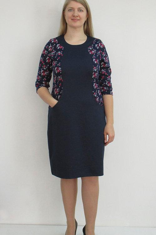 710. платье женское 710/100н