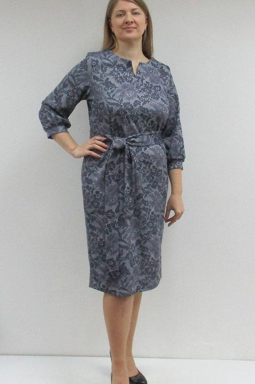 688. платье женское 688/722н