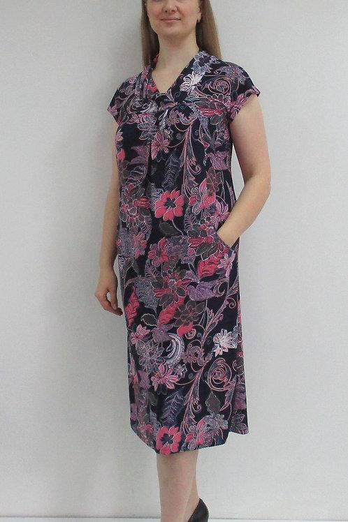 540.платье женское 540/831н