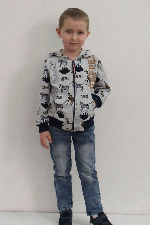 781п. куртка детская 781п/278н