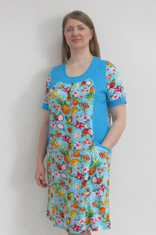 761. платье женское 761/001н