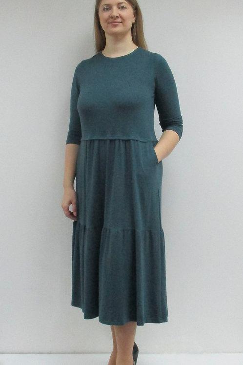 650. платье женское 650/800в