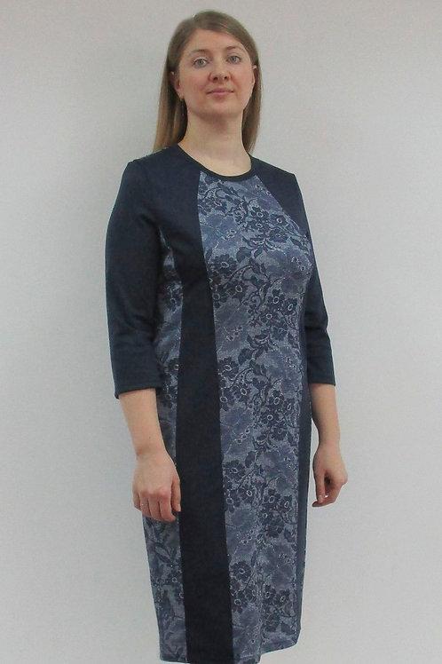 692. платье женское 692/722н