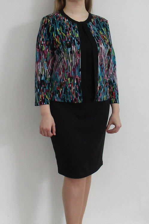 369.платье женское 369/100н