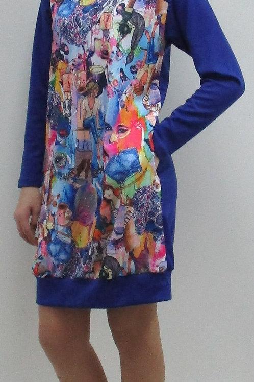 289. платье женское 289/100н