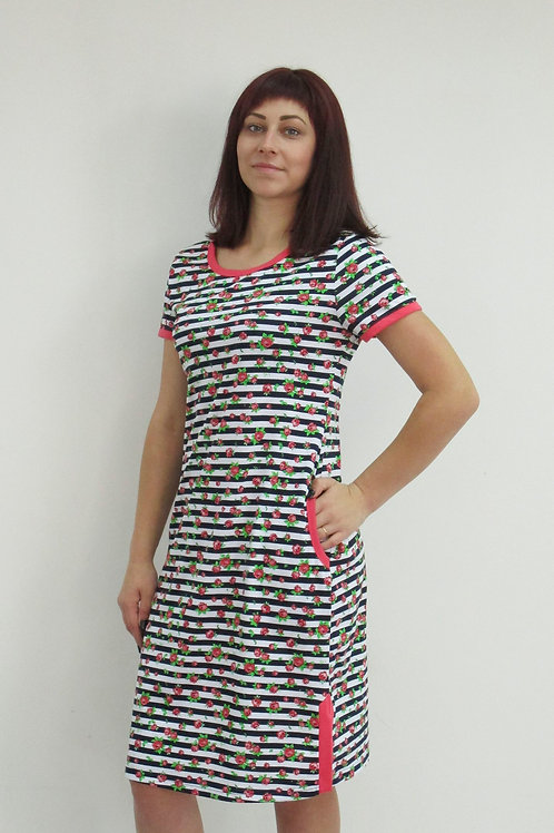 769. платье женское 769/001н