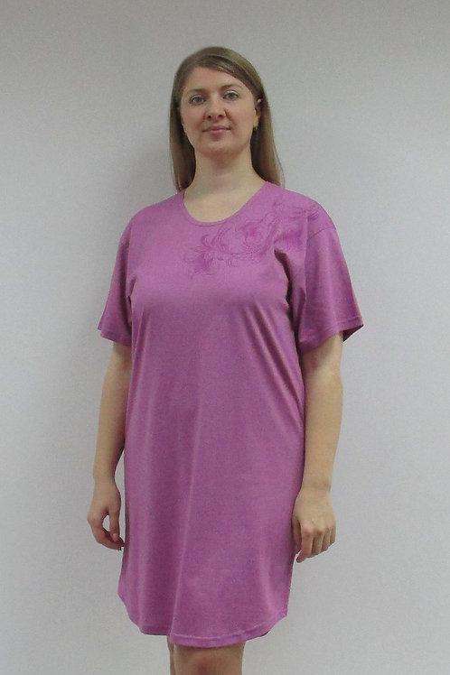 269п. сорочка женская ночная 269п/001м